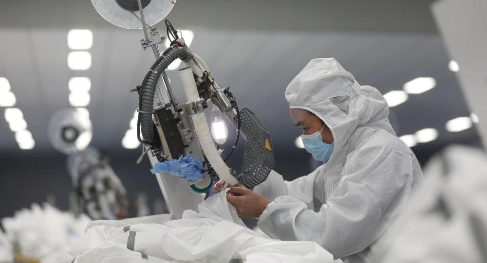 Çin'de yeni tip koronavirüs salgınında can kaybı 2 bin 347'ye çıktı