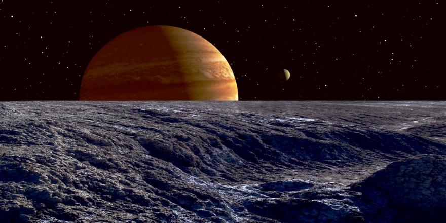 NASA açıkladı! Ezber bozan keşif!