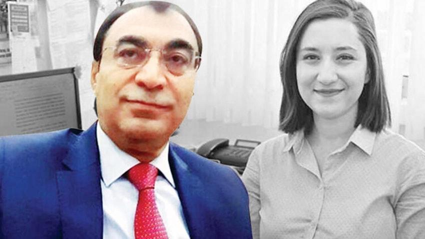 Ceren Damar davasında, sanık avukatı Vahit Bıçak hakkında soruşturma