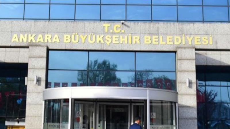 Ankara Büyükşehir Belediyesi, Melih Gökçek hakkında FETÖ'den suç duyusunda bulundu