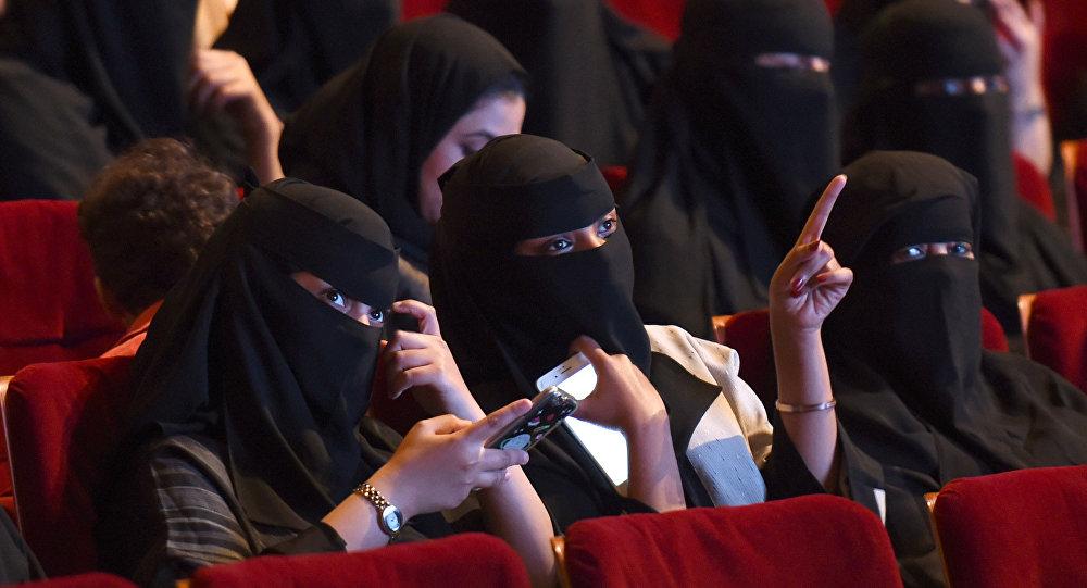 Suudi Arabistan'da kadın futbol ligi kuruluyor