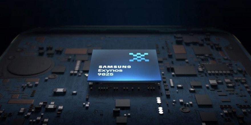 Samsung 16GB RAM'li akıllı telefonlar için düğmeye bastı