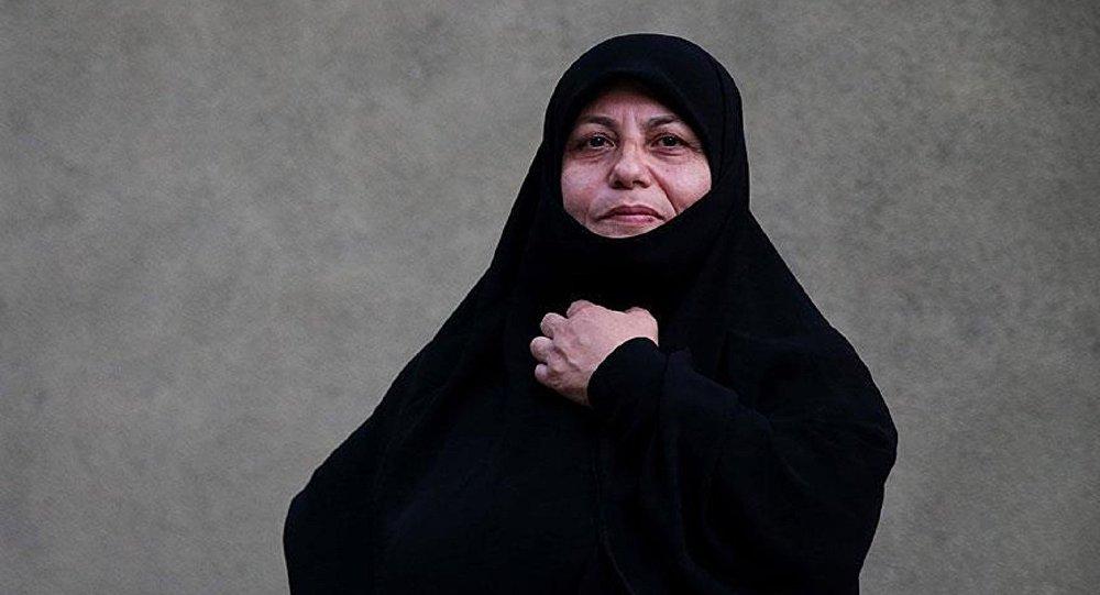 Şerife Boz: Şehit aileleri yaptıklarımla sembol olmamı kıskanıyor