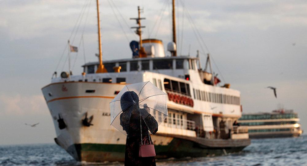 İBB Başkanı İmamoğlu duyurdu: İstanbul'da gece vapur seferleri başlıyor