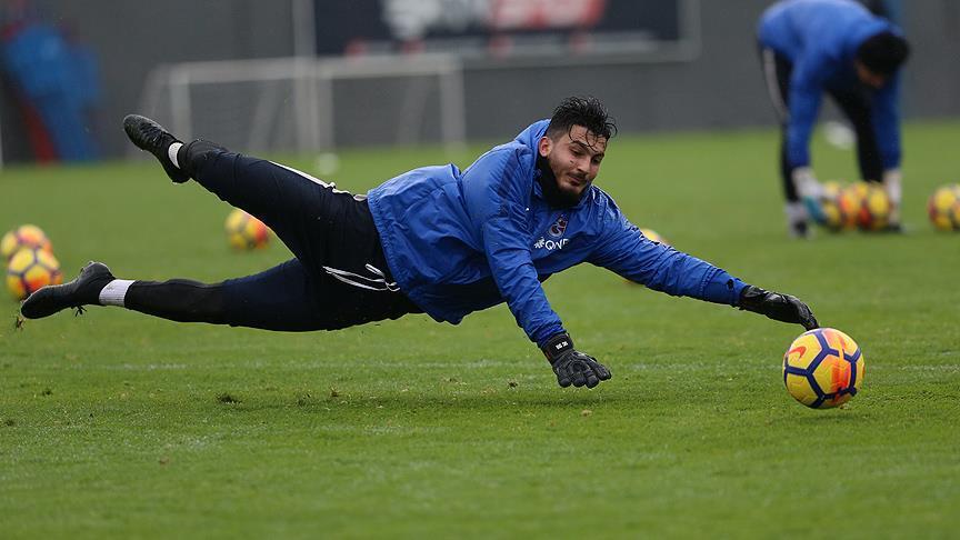 Trabzonspor'un yeni kazancı Uğurcan Çakır