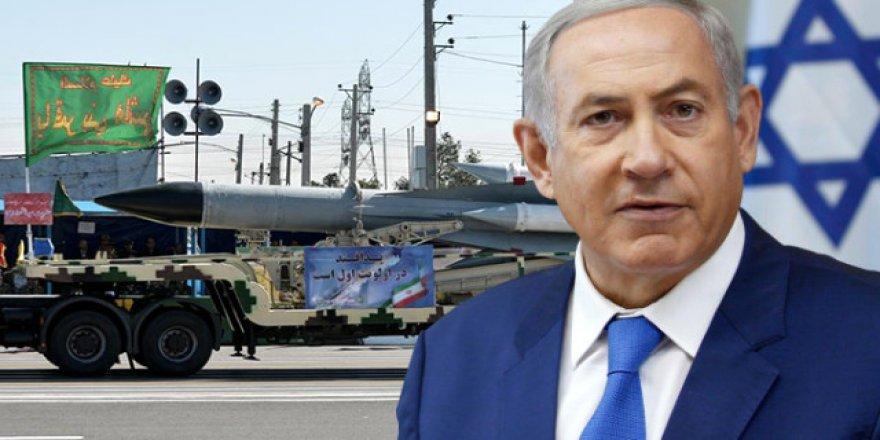 Netanyahu: İran'da nükleer yapılanma var! Tepkiler ardı ardına geldi!