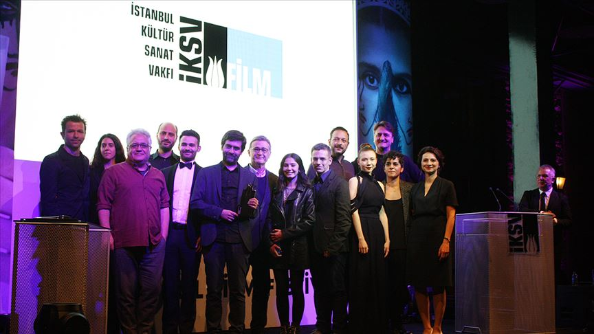 İstanbul Film Festivali koronavirüs nedeniyle ertelendi