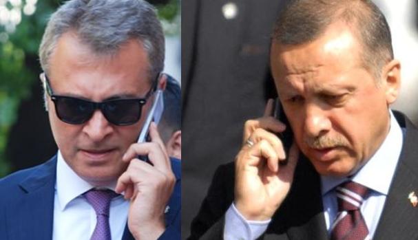 Cumhurbaşkanı Erdoğan, Fikret Orman'ı aradı mı? Resmi açıklama geldi!