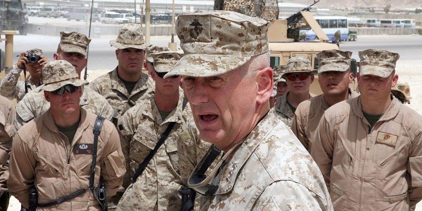 ABD savunma bakanı: Suriye'den çekilmeyeceğiz!