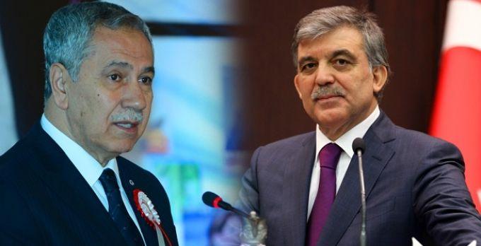 Bülent Arınç: Abdullah Gül'ün bana 'Ağabey sen ne diyorsun' diye sormasını beklerdim