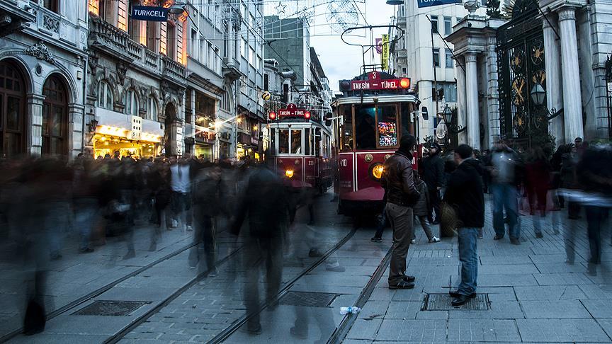 Evde kalmak hava kalitesini arttırdı: Sultangazi dışında İstanbul iyi seviyede