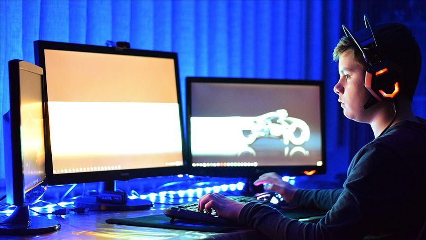 Koronavirüs, bilgisayar oyunlarına ilgiyi artırdı