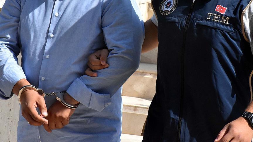 Adana'da asılsız koronavirüs paylaşımı yapan 31 kişi gözaltına alındı