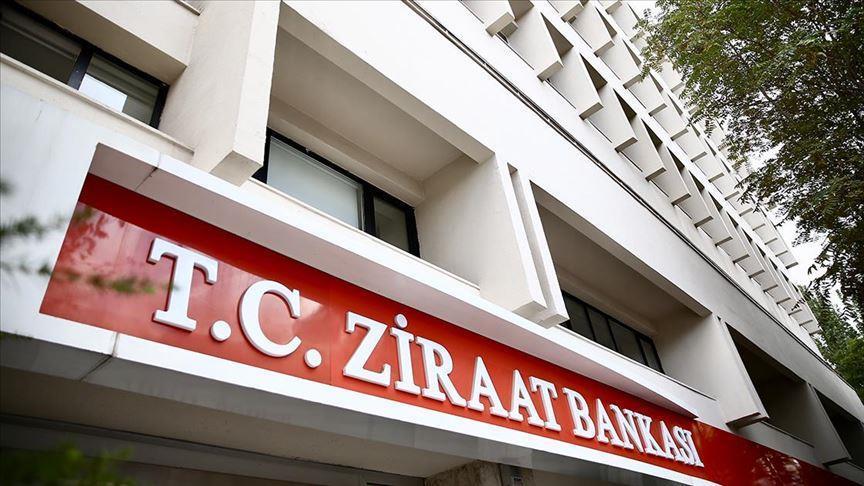 Ziraat Bankası, Vakıfbank ve Halkbank'tan koronavirüs önlemleri