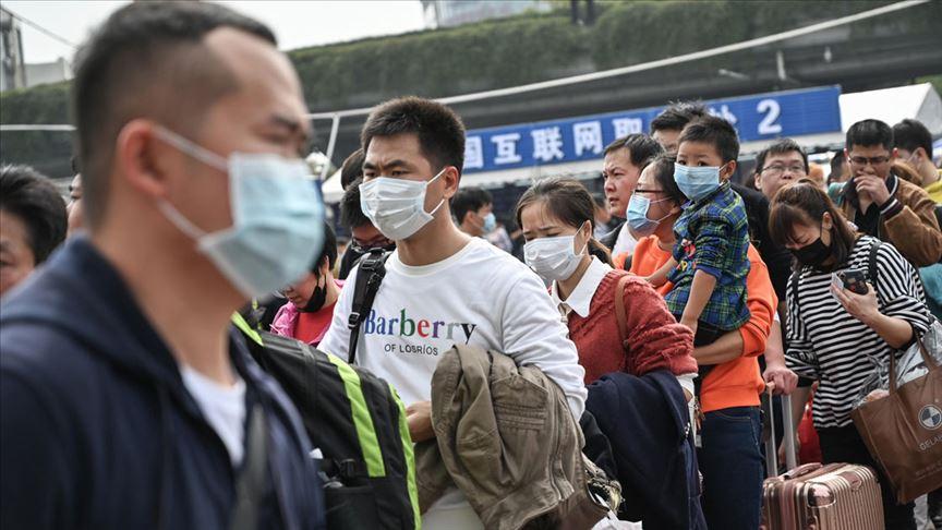 Çin'de bu kez de hantavirüs alarmı: 1 kişi virüs nedeniyle yaşamını yitirdi