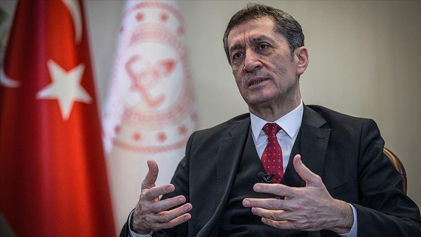 Milli Eğitim Bakanı Selçuk: LGS kapsamındaki merkezi sınav, sadece birinci dönem müfredatından yapılacak