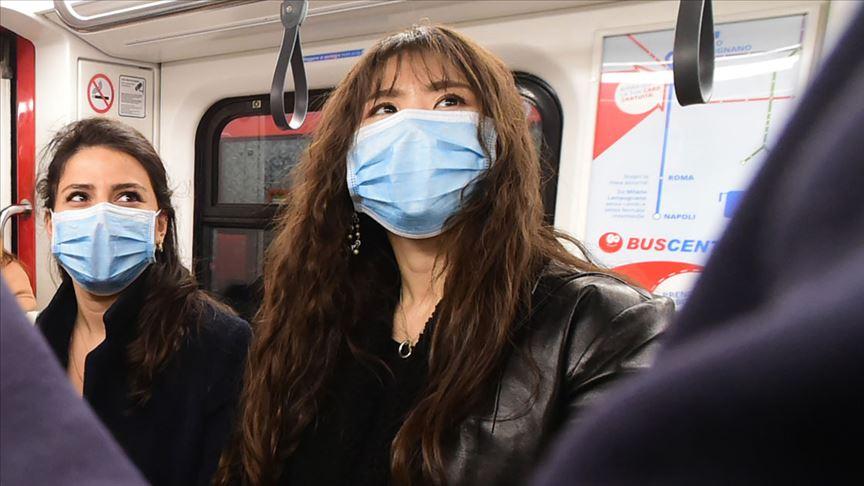 Güney Kore'de 96 yaşındaki kadın koronavirüsü yendi