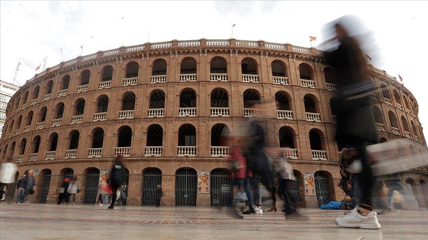 İspanya'da koronavirüs salgınında can kaybı 4 bini geçti