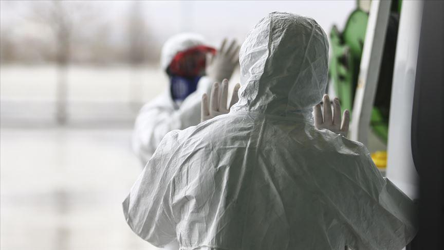 Kuzey Kıbrıs'ta koronavirüsten ilk ölüm gerçekleşti