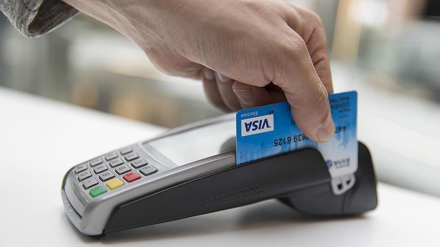 Kredi kartı faizleri ve asgari ödeme tutarı oranı düştü