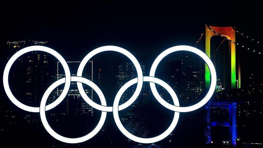 Salgın nedeniyle ertelenen Yaz Olimpiyatları'nın açılış tarihi belli oldu