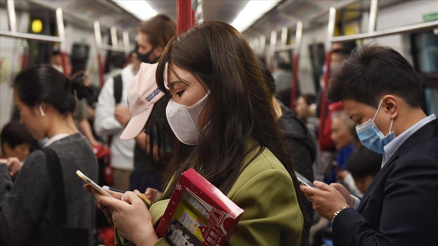 Çin ilk defa açıkladı: Hastalık belirtisi göstermeyen koronavirüs vakaları var