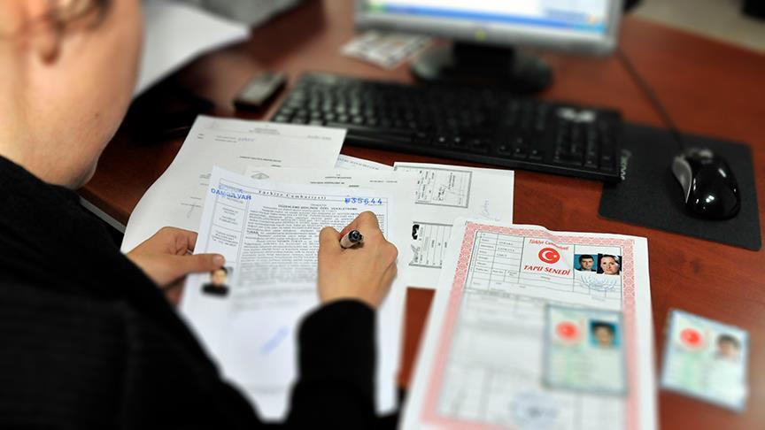 'Web Tapu' ile yaklaşık 30 bin konut satıldı
