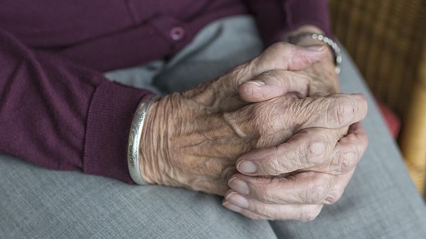 112 yaşındaki İngiliz, resmen 'dünyanın en yaşlı erkeği' ilan edildi