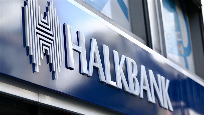 Halkbank'tan Milli Dayanışma Kampanyası'na 56 milyon TL destek