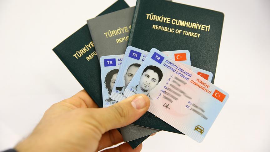 Pasaport ve ehliyet alacklara uyarı