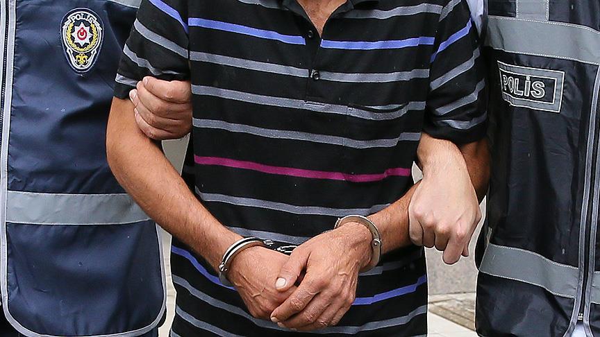Büyükçekmece'de 473 suç kaydı olan 10 yaşındaki şüpheli yakalandı