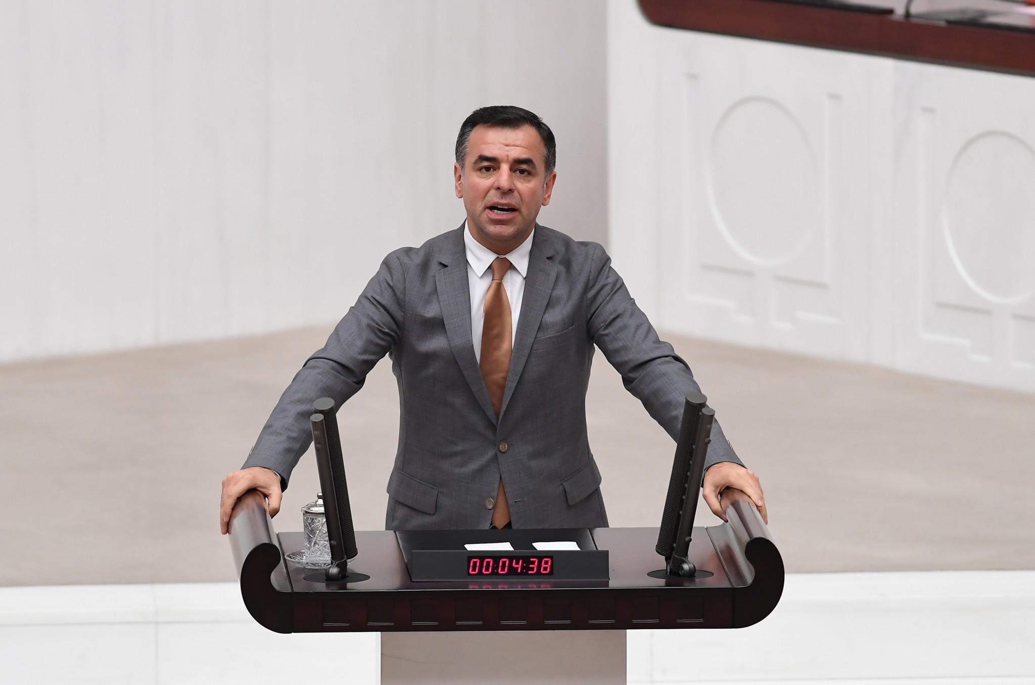 CHP İstanbul Milletvekili Yarkadaş'tan Cumhurbaşkanı adayı açıklaması