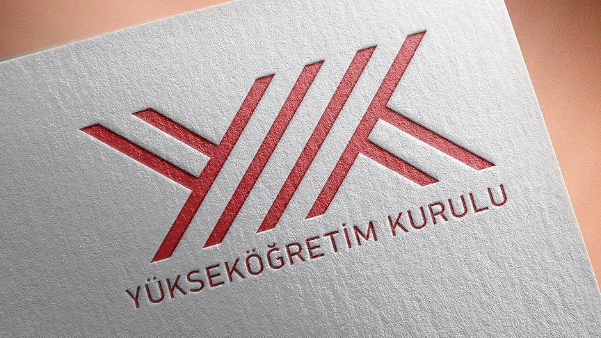 """YÖK'ten """"diploma"""" açıklaması"""