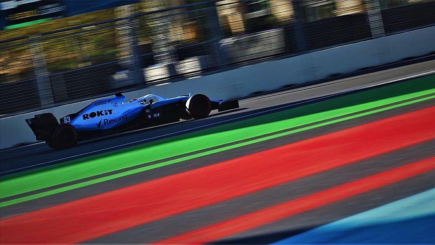 Formula 1'de Williams pilotlarının maaşlarını yüzde 20 düşürdü