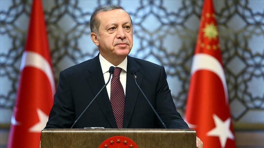"""""""Türkiye koronavirüs salgınına en hazırlıklı ülkelerden biri"""""""