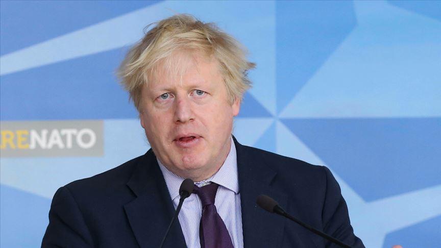 Sözcüsü açıkladı: Johnson'ın durumu stabil, tedaviye yanıt veriyor