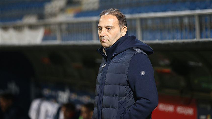 Kasımpaşa Teknik Direktörü Çapa: Türk futboluna yön verecek yeni bir sürece girilmeli