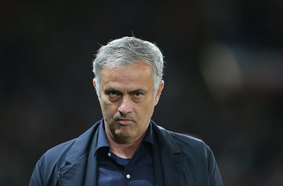 Mourinho bu kez hatasını kabul etti