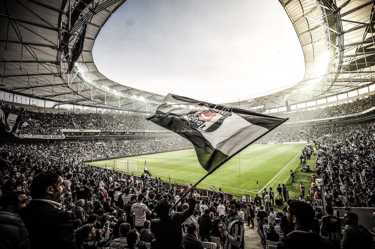 Beşiktaş, deplasmanda kayboldu