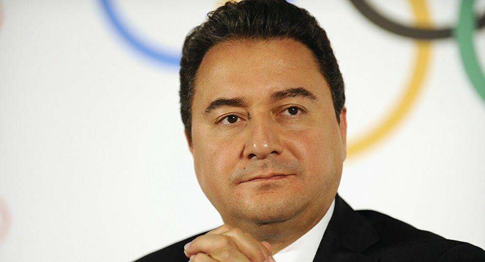 Babacan'dan 'Ekonomik İstikrar Kalkanı' paketine eleştiri