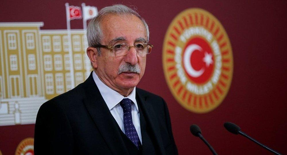AK Partili Miroğlu: MHP'yle ortaklığımıza rağmen Kürt seçmen fikrini değiştirmedi