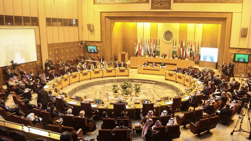 Arap Birliği İsrail saldırısına maruz kalan Filistin için toplanacak