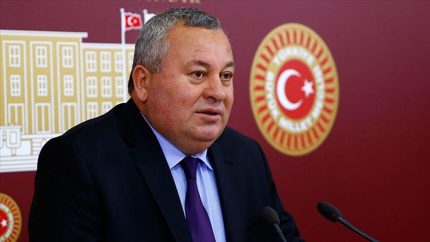 MHP'li Enginyurt: Alaattin Çakıcı zaten 5 ay sonra hapisten çıkacaktı