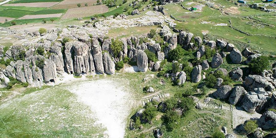 Tarihi kral yolu üzerindeki gizli nokta: Kilistra