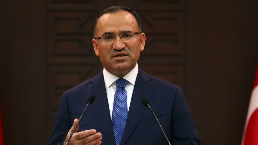 Bozdağ'dan Kılıçdaroğlu'na Çok Ağır Adaylık Eleştirisi
