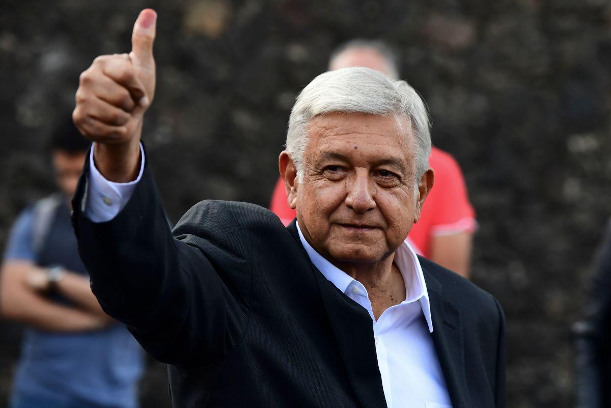 Meksika Devlet Başkanı Obrador'dan koronavirüs yardımı dağıtan kartellere çağrı