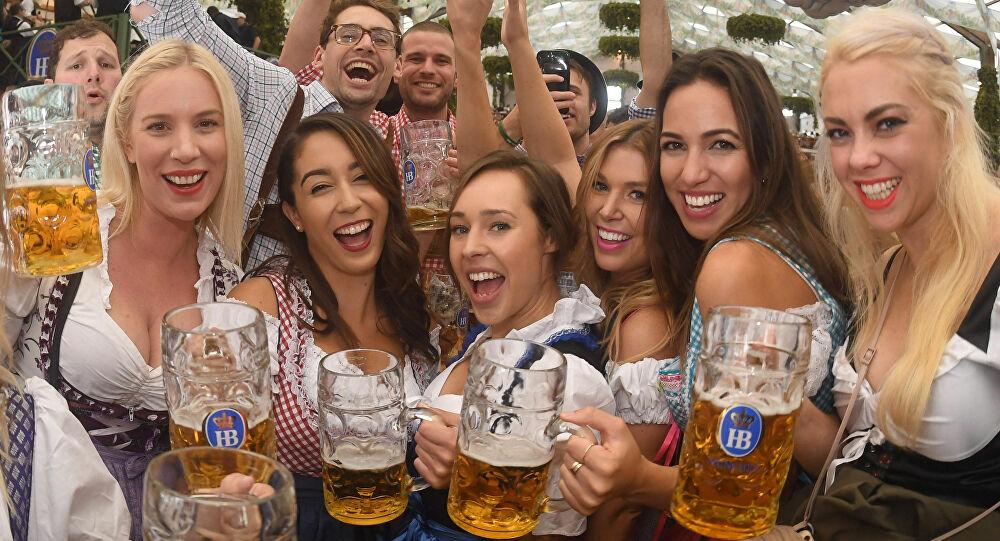Oktoberfest iptal edildi: 2. Dünya Savaşı'ndan sonra bir ilk
