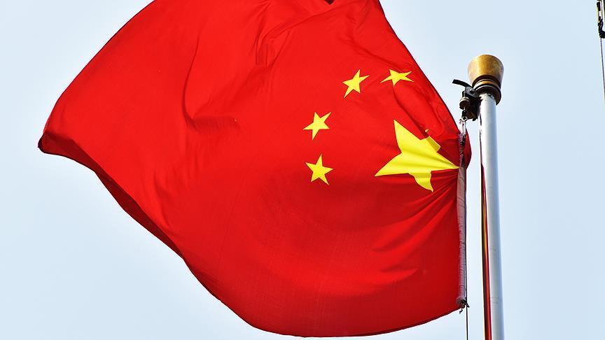Çin'den DSÖ'ye 30 milyon dolarlık bağış