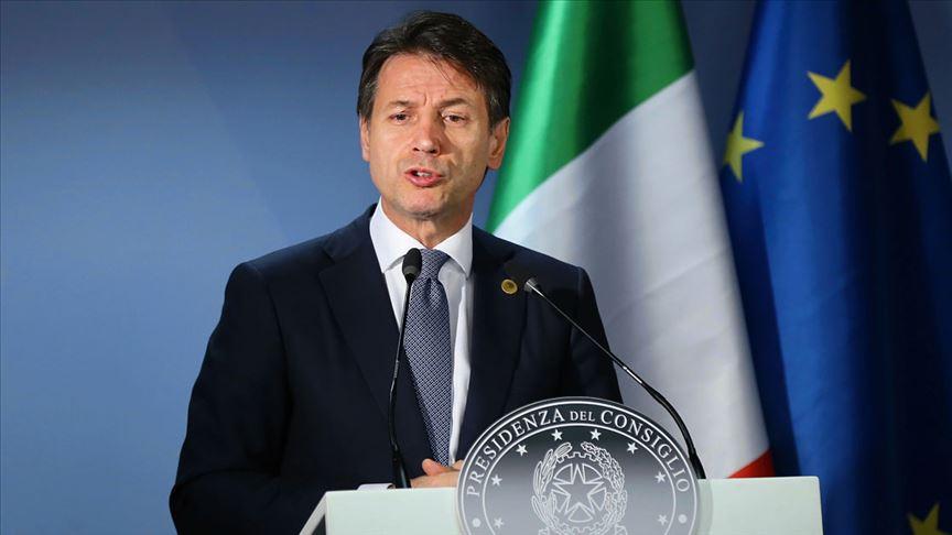 İtalya Başbakanı Conte: Normale dönüş için uygun koşullar yok