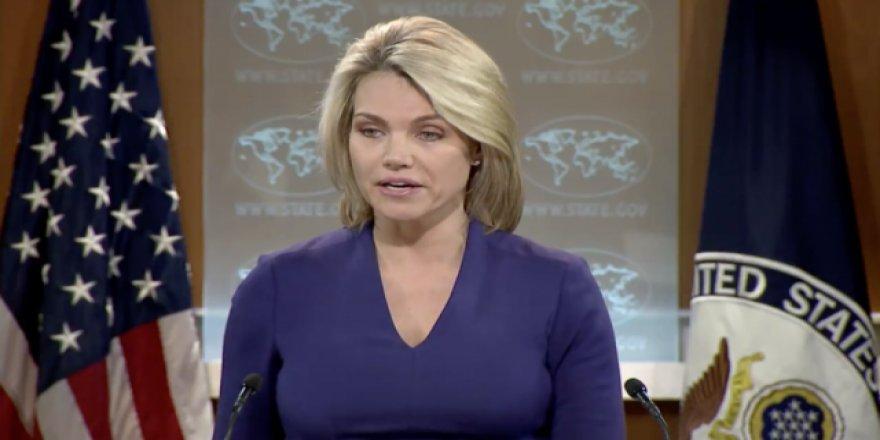 ABD resmen duyurdu! Suriye'de operasyon başladı!